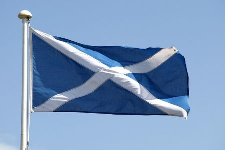 Scottish food and drink exports on the rise