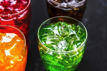 Consumers on discovery mission for new drinks flavours