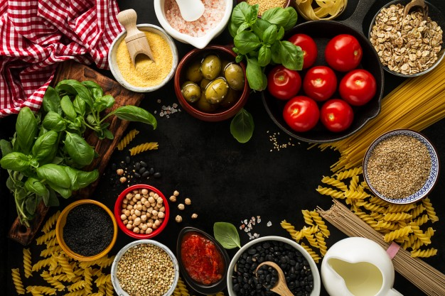 New searchable UK composition of foods website