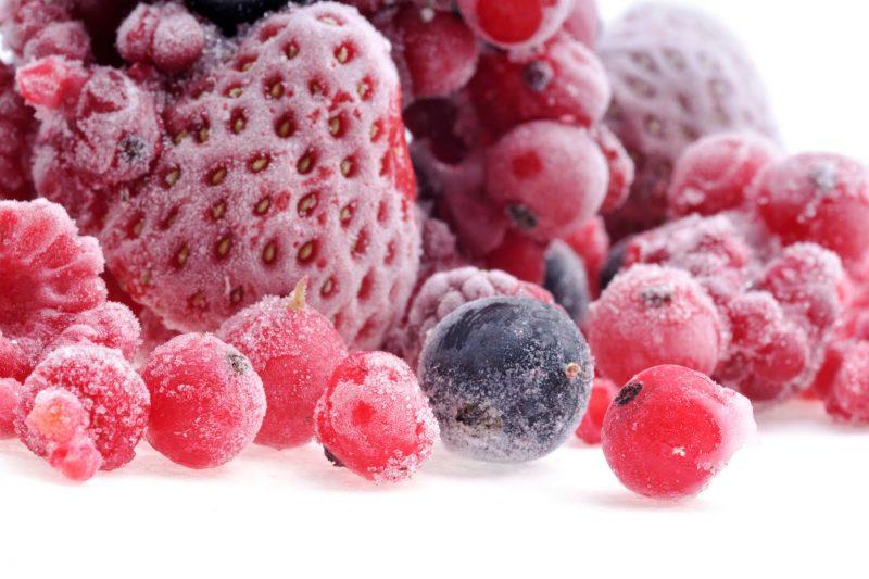 Opportunities for frozen foods set to grow in 2014