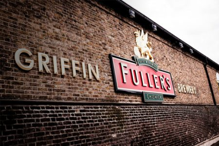 Japan's Asahi buys Fuller's for $327 million