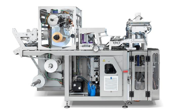 GEA launches new SmartPacker Twintube