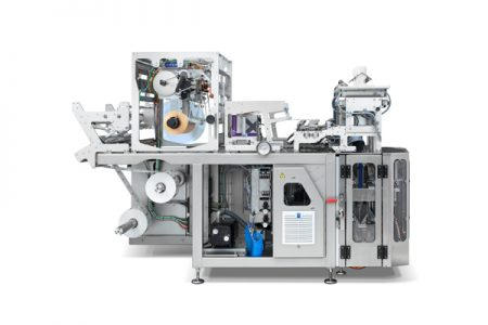 GEA optimises its TwinTube packaging machine