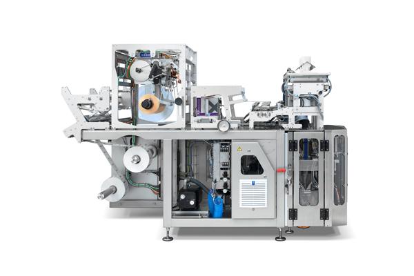 GEA optimises its TwinTube packaging machine