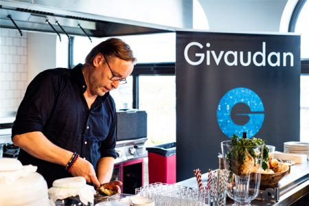 Flavouring techniques from Givaudan target 50% sugar reduction