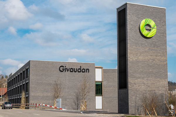Givaudan opens new flavours centre in Switzerland