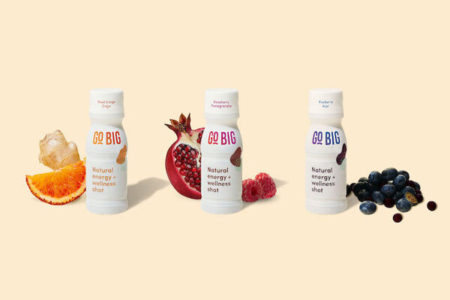 Female-led drink maker launches new flavour