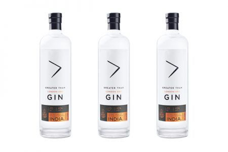 Indian craft gin launched in UK