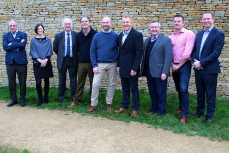 Happerley to become member-owned entity to validate UK food provenance