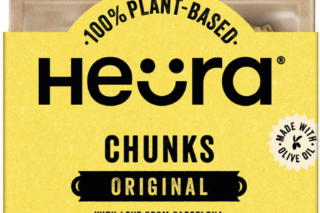 Heura to reduce 12.85 tons of plastic with new packaging