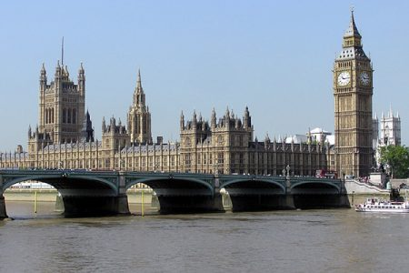 Industry celebrated in parliament