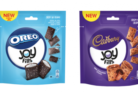 Mondelēz unveils new biscuit platform