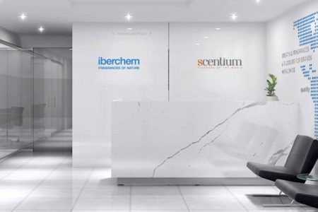 Iberchem Group opens new flavours and fragrances centre in Mumbai