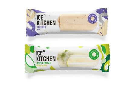 Gourmet ice lolly brand secures investment