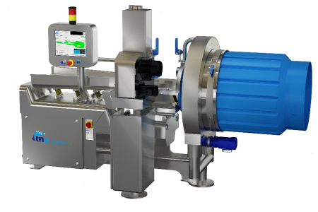 On-machine seasoning system provides total control