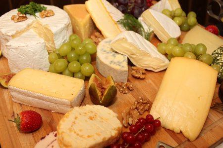 Innovation benefits cheese market
