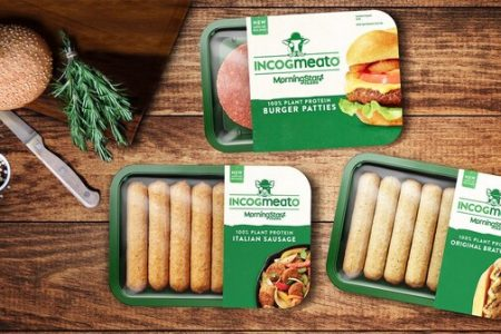 Kellogg's to add sizzle to summer with Incogmeato plant-based meats