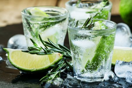 Opportunity for adult soft drinks amid rise in moderate alcohol consumption