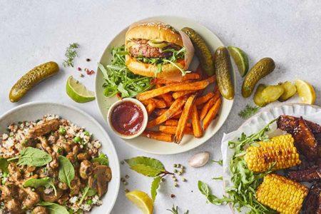 Kerry to host webinar on mastering taste in plant-based foods