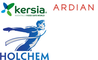 Kersia acquires Holchem