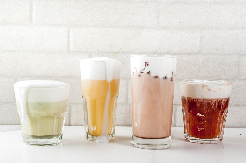 FrieslandCampina Ingredients launches Kievit instant milk cap powder