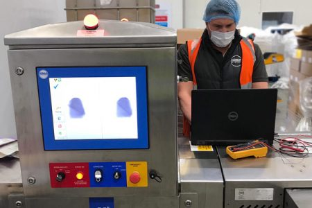 Loma Systems offer advice for inspection equipment upkeep