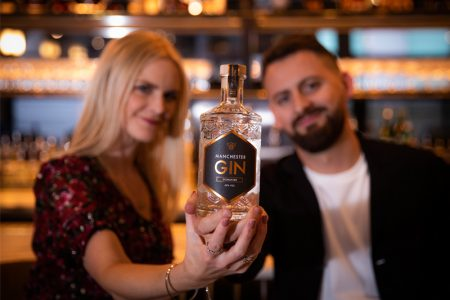 Manchester Gin secures export to Canada