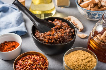 McCormick flavour forecast announces first flavour trend of 2020: 'Sauced and Spiced'
