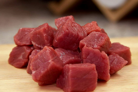 Scientific evidence proves mechanically butchered meat 'is meat'