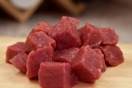 Technology reduces meat bacteria by 97%