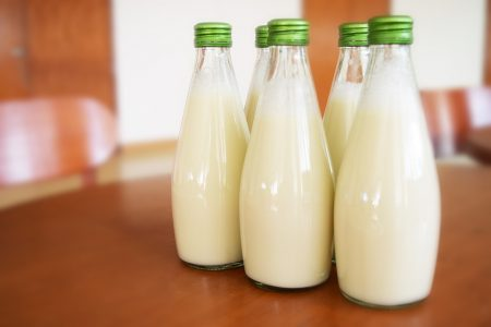 Global dairy and soy food market set for growth