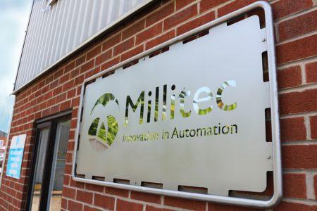 Millitec invests in £1.2m site in Derbyshire