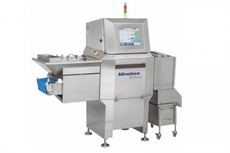 Minebea Intec to present new products at Interpack