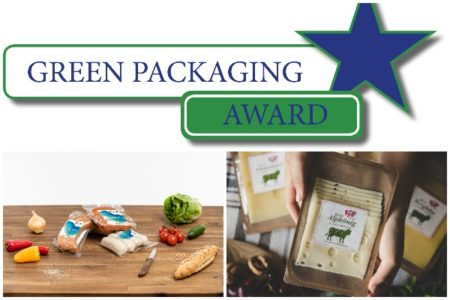 Mondi wins two awards for sustainable food packaging