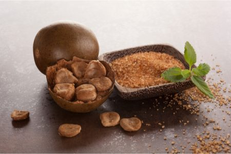 Ingredients by Nature launches MonkFruit ingredient