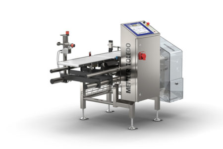 Mettler-Toledo's new label inspection solution minimises reworking