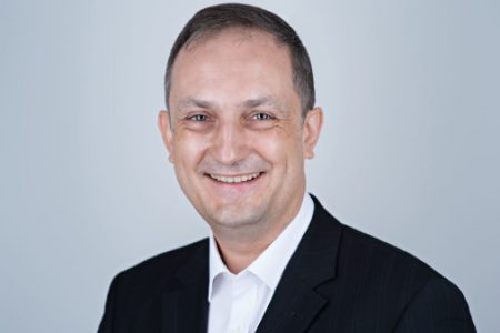 New MD for Arla Germany