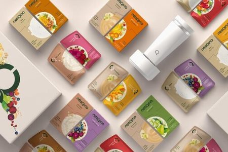 Nestlé launches nesQino to create healthy, customisable superfood drinks