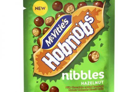 Pladis launches new hazelnut flavour