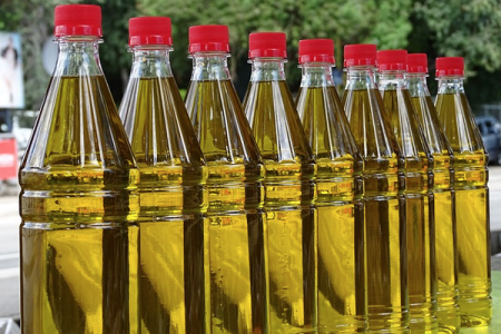 Vegetable oil growth predicted