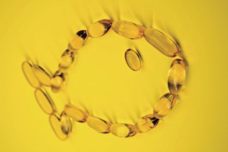 Fish oil use could cut EU healthcare costs