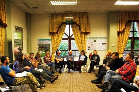 'Industry must work together to capitalise on growth potential for organic'