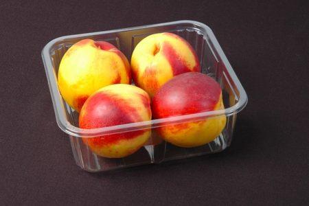 France to ban plastic packaging for fruit & veg