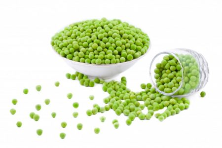 Organic pea protein market to see robust growth