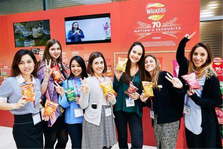 Dare To Do More with PepsiCo graduate challenge