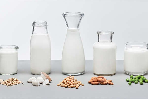 DuPont launches new stabiliser for plant-based beverages