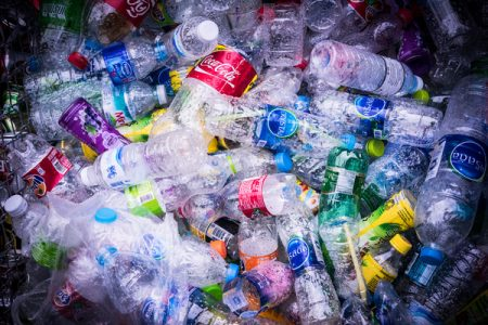 Consumer brands responsible for half a million tonnes of plastic pollution