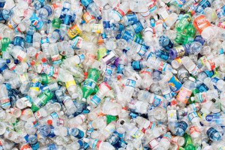 Coca-Cola European Partners invests in Loop Industries to supply rPET plastic