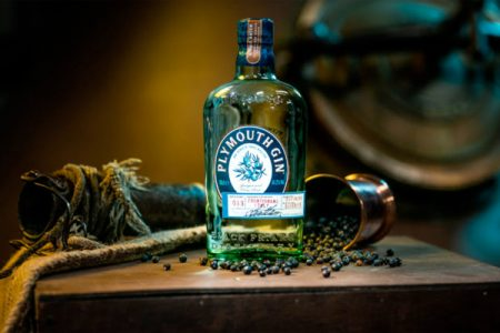 Plymouth Gin uses 170 year old recipe for latest edition