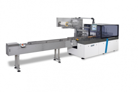 Hugo Beck and mopack showcase packaging solutions